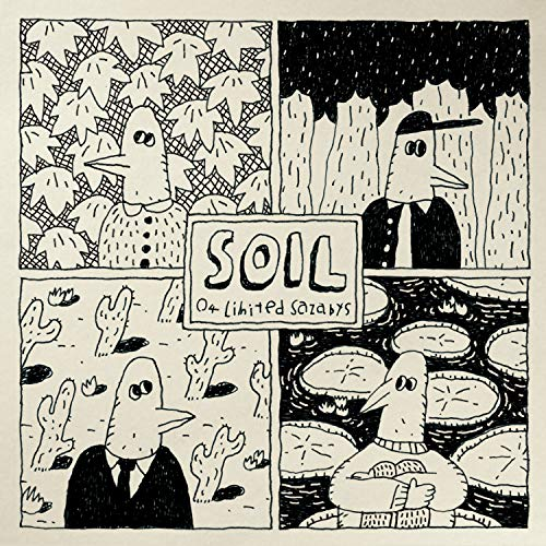 04 Limited Sazabys「SOIL tour 2019 ~one man series~」セトリ
