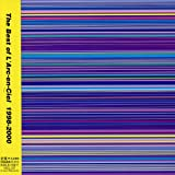 The Best of L'Arc~en~Ciel 1998-2000 (通常盤)