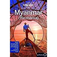 Lonely Planet Myanmar Birmania