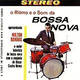 ボサノヴァのリズムとサウンド (BOM1519)