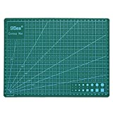 Mobile Phone Spare Parts A3 Cutting Mat 45 * 30cm Manual DIY Tool Cutting Board Double-sided Available Self-healing Cutting Pad Accessory