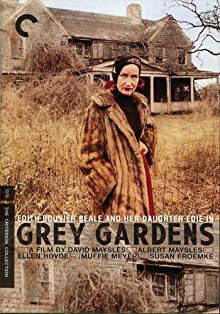 Criterion Collection: Grey Gardens [DVD] [Import]