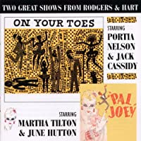 On Your Toes/Pal Joey