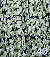 (マリア)MARIAH キャミワンピース キャミワンピ レディース コットン 綿ワンピース プリーツ プリーツワンピ 花柄 フラワー