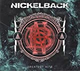 NICKELBACK Greatest Hits 2CD set in Digipak [CD Audio]