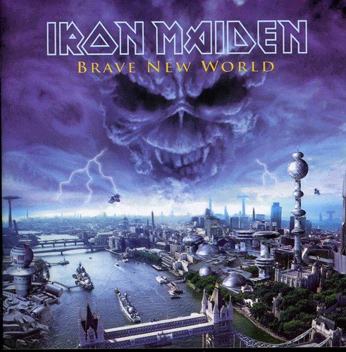 Brave New World / Iron Maiden