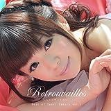 「Retrouvailles~ルトロヴァイユ~ Best of Saori Sakura vol.2」 / 佐倉紗織