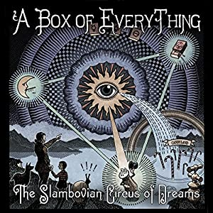 A Box of Everything [12 inch Analog]