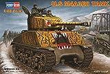 ホビーボス 1/48 アメリカM4A3E8 シャーマン 朝鮮戦争