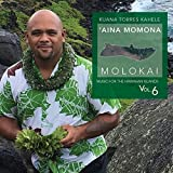 Music Hawaiian Islands 6 Aina Momona Molokai