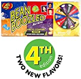 BeanBoozledスピナーゲーム - BeanBoozled Spinner Game