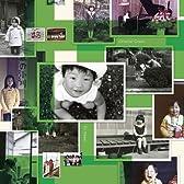 Oriental Green(DVD付)
