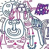 Happy Pop Family [Analog]