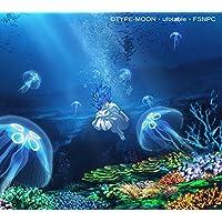 花の唄/ONE/六等星の夜 Magic Blue ver.(期間生産限定アニメ盤)