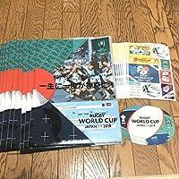 ワールドカップ ジャパン 2019 神戸