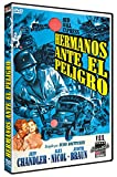 Hermanos ante el Peligro (Red Ball Express) V.O.S. 1952