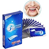 3D歯のニングストリップ持ち運びが簡単 天然ミントフレーバー、ボックスあたり14ペア (Size : 2boxes)