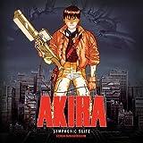 Akira - O.S.T. [Analog]