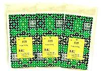 京都で創業百二十余年中嶋生薬の健康茶 白刀豆(なたまめ)茶 たっぷり500g×3個セット【お取寄品】