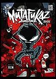 Mutafukaz: Vol 1