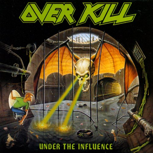 Under The Influence [Explicit]