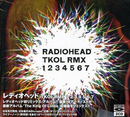 TKOL RMX 1 2 3 4 5 6 7