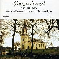 Archipelago-the Mid 18th Century