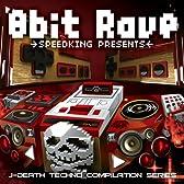 SPEEDKING 8bit RAVE