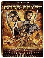 Gods of Egypt [DVD] [Import]