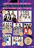 The Girls Live Vol.21[DVD]