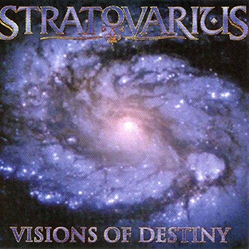 [画像:Visions Of Destiny]