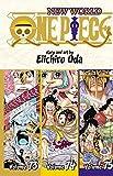 One Piece (Omnibus Edition), Vol. 25: Includes vols. 73, 74 &75 (25)