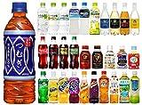 【コカコーラ社商品以外同梱不可】[48本]日本の烏龍茶つむぎと、選べるお好きなコカコーラ製品 合計2ケース (綾鷹525mlPET×24本)