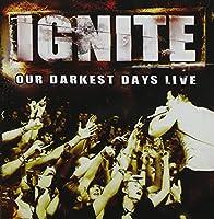 Our Darkest Days Live [DVD] [Import]