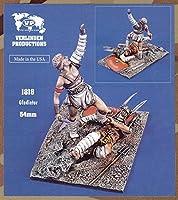 ver181854mm Verlinden Vignette–Gladiator [ Model Building Kit ]