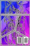 How to Draw Manga Bishoujo for Adults : Purple Manga Edition 3 (Book 1): How to Draw Anime Girls & Manga Female Characters Clothes and Fashion Manga (Drawing AKB0048 Shoujo Japanese Manga) (Volume 1)