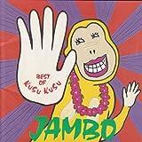 JAMBO〜ベスト・オブ KUSU KUSU