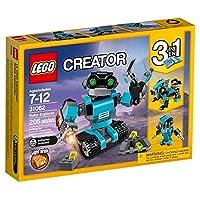 LEGO レゴクリエイター探索ロボット(31062)[並行輸入品]
