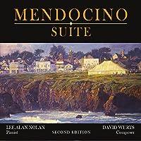 Mendocino Suite