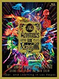 "The Animals in Screen III-""New Sunrise""Release Tour 2017-2018 GRAND FINAL SPECIAL ONE MAN SHOW-[Blu-ray]"