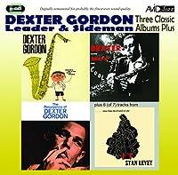 Gordon - Three Classic Albums