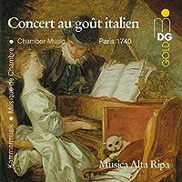 Concert Au Go¹t Italien