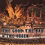 Good the Bad & The Queen (W/Dvd) (Dlx)