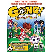 GONG! Goal Or No Goal! (輸入版)