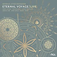 Eternal Voyage / Live