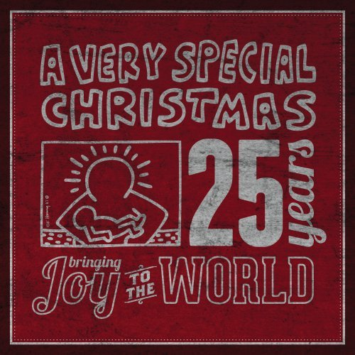 Very Special Christmas 25th Anniversary