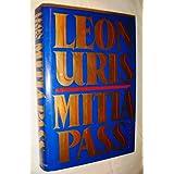 The Mitla Pass