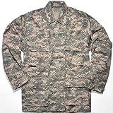 ロスコ BDU シャツ ジャケット/ROTHCO B.D.U. SHIRTS (S, アーミーデジタルカモ(ACU))