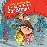 The Night Before the Night Before Christmas (English Edition)
