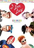 I Love Lucy: Colorized Collection [DVD]